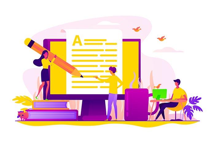 agenzia copywriting big hub