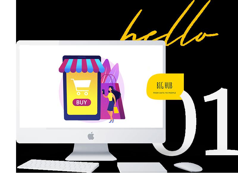 realizzazione siti e-commerce professionali